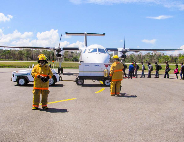 Layanan Bantuan Medis & Evakuasi